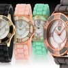 Picard & Cie Women's Teresa Collection Watches with Swarovski Elements