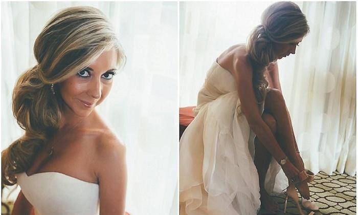 La Bad Photography - Washington DC: Up to 52% Off Wedding Photo Shoot at La Bad Photography