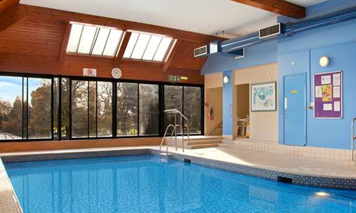 Hilton Avisford Park Spa Deals