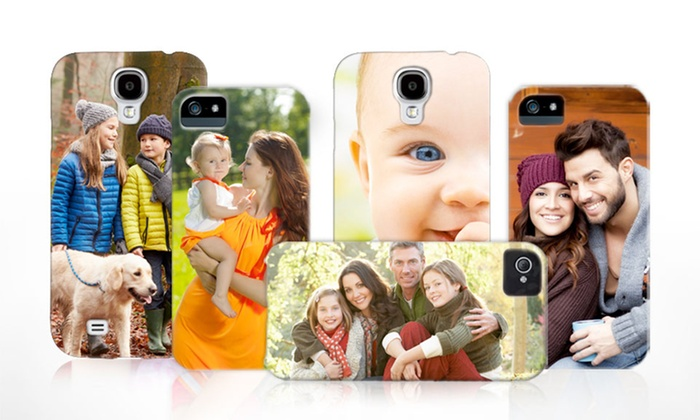 Picture it on Canvas **NAT**: Custom iPhone 4, iPhone 5, Samsung Galaxy S3, Samsung Galaxy S4 Photo Case from Picture It on Canvas
