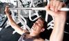 Anytime Fitness - Las Vegas / Summerlin - Sun City Summerlin: $47 for $150 Groupon — Anytime Fitness - Summerlin