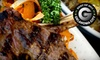 Opus Prime Steakhouse - Northwest Oklahoma City: $15 for $30 Worth of Steak House Fare at Opus Prime Steakhouse