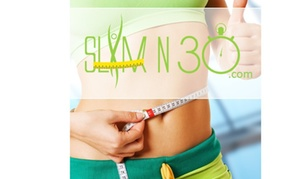 SlimN30 LLC: Up to 72% Off Lipo-Light at SlimN30 LLC