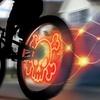 Fuze Bike Wheel Writer with 12 Designs