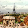 ✈ 6- or 7-Day Paris Vacation with Air from Great Value Vacations