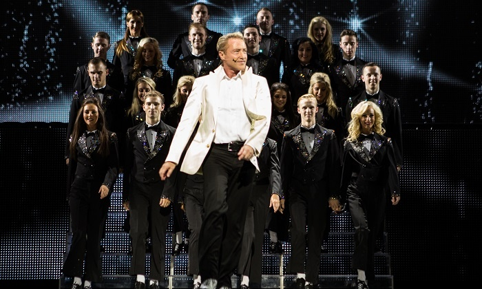 Michael Flatley's Lord of the Dance - Dangerous Games - San Diego Civic Theatre: Michael Flatley's Lord of the Dance: Dangerous Games on Friday, March 11, at 7:30 p.m.