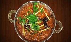 Atithi The Taste of India: Indian Cuisine at Atithi The Taste of India (Up to 44% Off). Two Options Available.