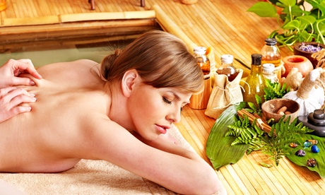$30 for $60 Worth of Full-Body Massage at Ryan Hayes RMT