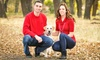 VictorG Photography - Southeastern Sacramento: 60-Minute In-Studio or On-Location Photo Shoot with 15 Digital Images from VictorG Photography (Up to 67% Off)