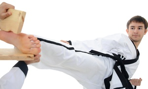 Clarfield Kajukenbo Self Defense And Fitness: One- or Three-Month Martial Arts Membership at Clarfield Kajukenbo Self Defense And Fitness (Up to 58% Off)