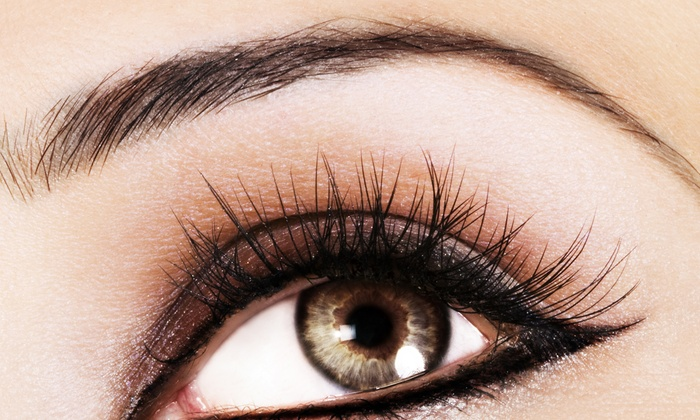 Moksha Salon & Threading - Lowell: One or Three Eyebrow-Threading Sessions at Moksha Salon & Threading (Up to 54% Off)