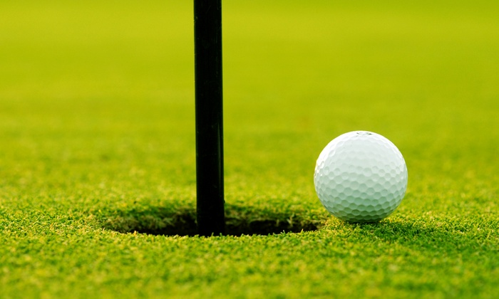Stonewall Golf Course - Germanton: $26 for an 18-Hole Round of Golf for Two at Stonewall Golf Course ($52 Value)