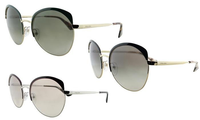 Prada Women's Sunglasses and Unisex Eyeglasses