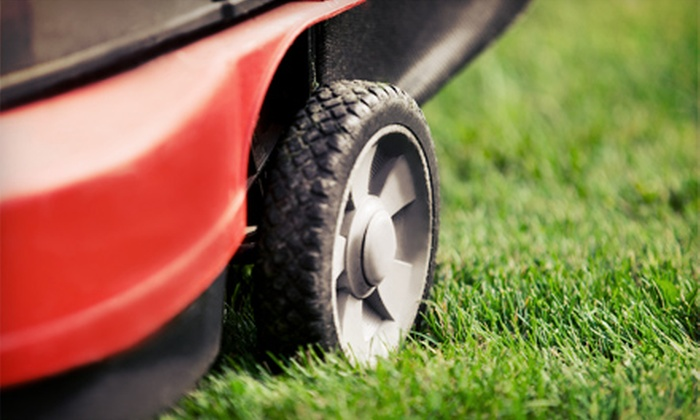 Mayhone Garden Care - Baton Rouge: $50 for Two Hours of Yard and Flower Bed Weed Control and Clean-Up from Mayhone Garden Care ($150 Value)