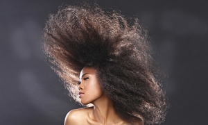 Hair on the Edge : Natural Hair Care Services at Hair on the Edge (Up to 77% Off)