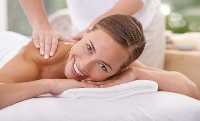 image for 75-Minute Full Body Massage at Shona Ann Hill