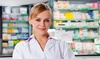 Rx Care Pharmacy - Multiple Locations: Drugstore Products at Rx Care Pharmacy (Up to 50% Off). Two Options Available.