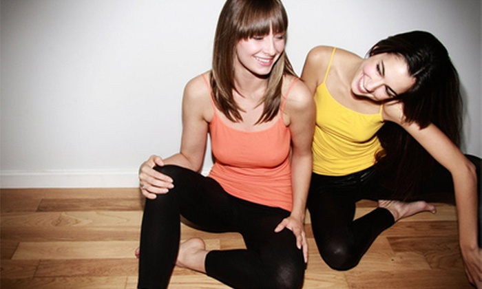 Skinny Tees: Women's Apparel from Skinny Tees (Up to 61% Off). Two Options Available.