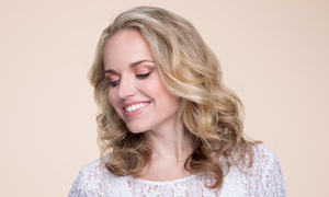 Jessica Hopkins at Sunset Blvd. Salon: Cut and Blowout with Optional Color or Highlights from Jessica Hopkins at Sunset Blvd. Salon (Up to 57% Off)