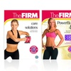 The Firm Workout Collection on DVD