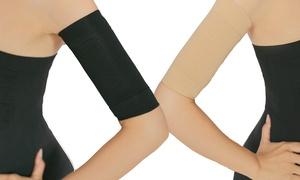 Wave Arm-Slimmer Wraps (2-Pack): Wave Arm-Slimmer Wraps (2-Pack)