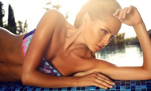One or Three Airbrush Tans at Studio Couture London (Up to 70% Off)