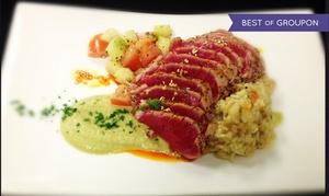 Kyodai Japanese Grill: Sushi and Japanese Food for Two or Four at Kyodai Japanese Grill (37% Off)