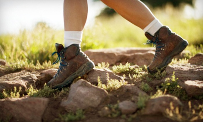 Conlux Shoes - Yeoville: $20 for $40 Worth of Shoes from Conlux Shoes