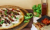 Open Oven Pizza - Westwood: $12 for Two Groupons, Each Good for $10 Worth of Fast Pizzas at Open Oven Pizza ($20 Value)
