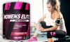 ProMera Sports Women's Elite Pre-Workout Supplement: ProMera Sports Women's Elite Pre-Workout Supplement (36 Servings)
