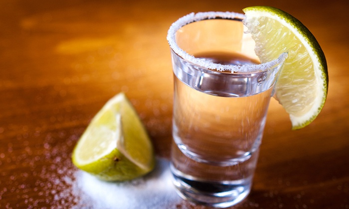 Adobe Gilas - New City - New City: Tequila Tasting for Two or Four on February 22 at Adobe Gilas (Up to 83% Off)