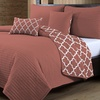 Griffin Quilt Set (5-Piece)
