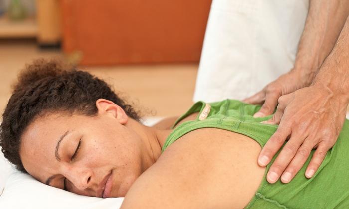 Shiatsu by Tavia & Ian - Lambton Baby Point: C$35 for a 60-Minute Shiatsu Massage at Shiatsu by Tavia & Ian (C$70 Value)