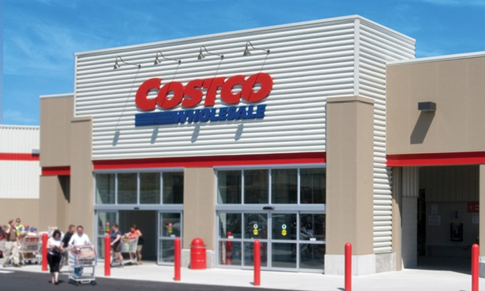 Costco - Costco: C$55 for a One-year Gold Star Membership with exclusive coupons and $10 Costco Cash Card (C$80.98 Value)