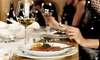 Up to 62% Off Passport Dinner from Occasions Divine