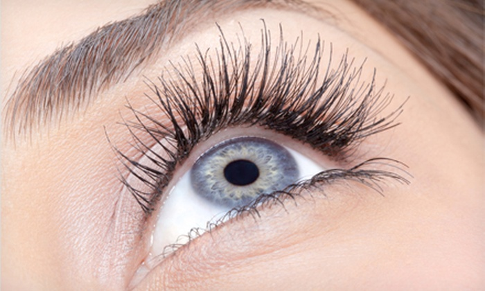 Blink Beauty NYC - Union Square: Cluster, Glam, or Xtreme Glam Eyelash Extensions at Blink Beauty NYC (Up to 72% Off)
