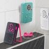 Aduro AquaSound Bluetooth Shower Speaker with Mic and Stand