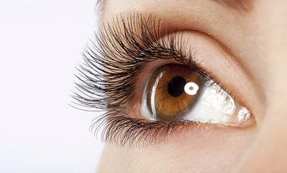 Up to 68% Off Eyelash Extensions at Ricci and Capricci