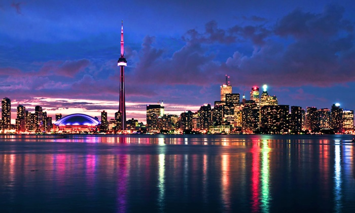 null - Youngstown: Stay at The Omni King Edward Hotel in Toronto, ON. Dates Available into April.