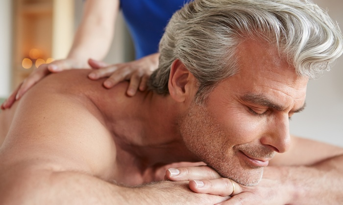 Dr. Louis Valentine - Multiple Locations: One or Three 60-Minute Muscle Realignment Massages at Dr. Louis Valentine (Up to 58% Off)