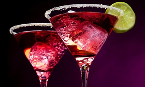 Hype bar and Lounge: One Craft Cocktail with Purchase of $20 or More at Hype bar and Lounge