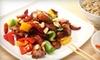 Loving Hut - Ellard: $15 Worth of Gourmet Vegan Cuisine