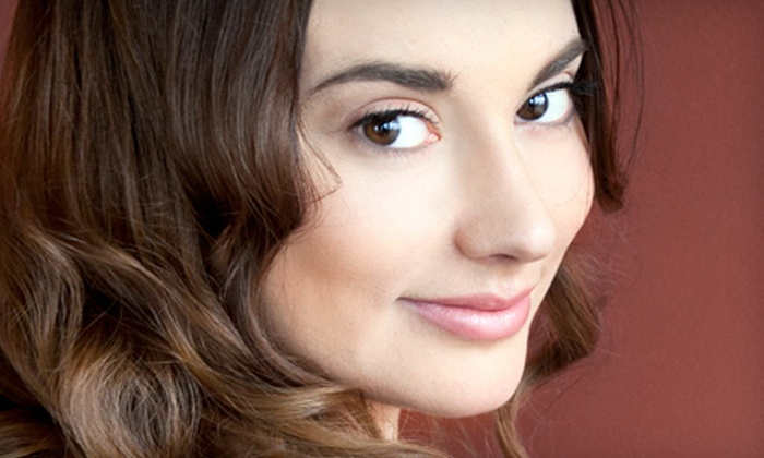 Avia Spa - Carmel: One or Three Ormedic or Signature Facials at Avia Spa (Up to 61% Off)