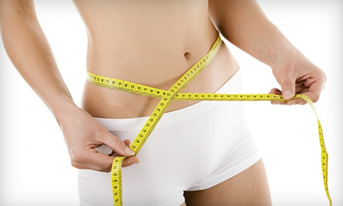 Modern Wellness - Knoxville: Weight-Loss Package with Lipotropic Injections or B12 Injections at Modern Wellness (Up to 86% Off). Four Options Available.