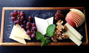 DRAE: Tapas for Two or Four at DRAE (up to 45% Off)