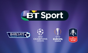BT Sport: 12 months half price BT Sport with free activation and 3 months free HD on Sky TV