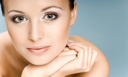 One or Three Microdermabrasions at The Derma Spa of Toledo (Up to 52% Off)