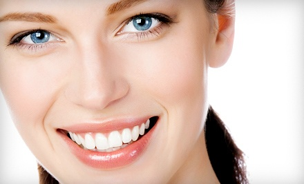 $49 for a Dental Package with Cleaning, Comprehensive Exam, and X-rays at Dental Professionals of Fair Lawn ($325 Value)
