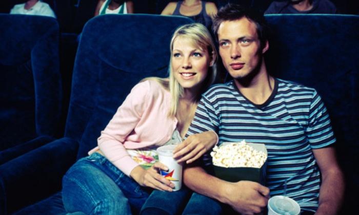 West End Cinema - Foggy Bottom - GWU - West End: Movie for Two or Four at West End Cinema (Half Off)