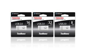 Toshiba TransMemory USB 2.0 Flash